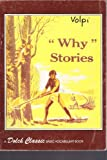 Why Stories (0811625028) by Dolch, E. W.