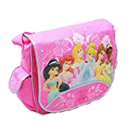 Disney Princess Making Magic Messenger Bag from Disney
