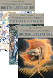 img - for The Longman Anthology of British Literature, Volumes 2A, 2B, and 2C (4th Edition) book / textbook / text book