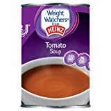 Heinz Weight Watchers Tomato Soup 6x295g