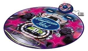 American Idol Star Power Dance Mat