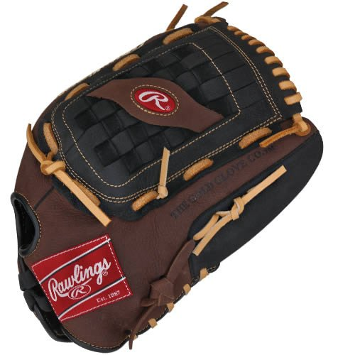 The Top 5 Outfield Baseball Gloves Today On A Budget