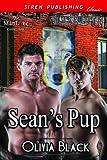 Sean's Pup [Silver Bullet 4] (Siren Publishing Classic ManLove)