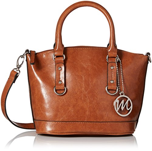 emilie-m-kimberley-small-dome-satchel-bag-cognac-one-size