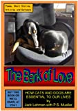 img - for The Bark of Love book / textbook / text book