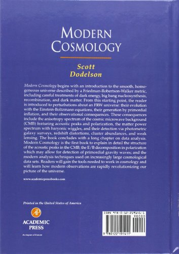 describe modern cosmology Twentieth-century cosmology both theories play important roles in modern cosmology  polarization is a term used to describe the direction that waves are.