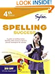 Fourth Grade Spelling Success (Sylvan...