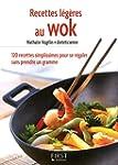 Petit livre de - Recettes l�g�res au wok