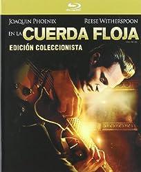 En La Cuerda Floja - Formato Libro [Blu-ray]