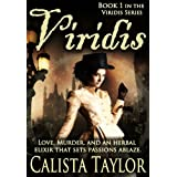 Viridis - A Steampunk Romance & Mystery (The Viridis Series)
