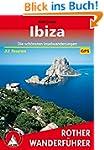 Ibiza und Formentera. (Rother Wanderf...