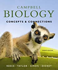 Campbell Biology Concepts and Connections by Jane B. Reece