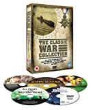 The Classic War Collection: Bridge On The River Kwai/Das Boot/... [DVD]