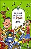 """Afficher """"L'Ecole d'Agathe n° 51 Le Grand orchestre de Jules"""""""