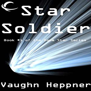 Star Soldier Hörbuch