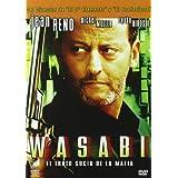 Wasabi, el trato sucio de la mafia [DVD]