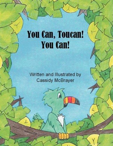 You Can, Toucan! You Can (You Can Toucan compare prices)