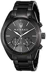 Maserati watches R8873612002 for mens
