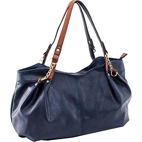 parinda-womens-arianna-pebble-faux-leather-handbag-navy