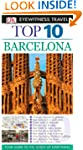 Top 10 Barcelona [With Pull-Out Map]...