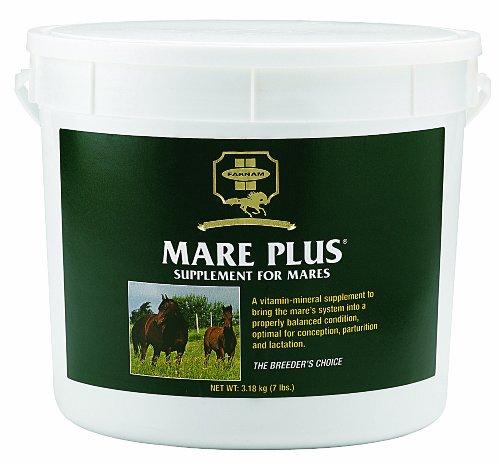 Farnam Companies Inc 33311 Mare Plus Supplement For Mares 7 Pound