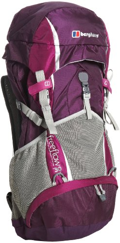 Berghaus Freeflow 30+6 Women's Backpack - Amethyst/Purple, 36 lt