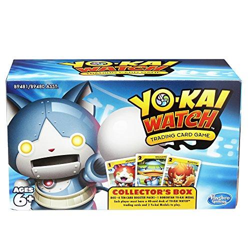 Yo-kai-Watch-Trading-Card-Game-Collectors-Box