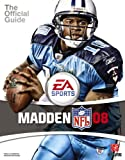 Madden NFL 08: Prima Official Game Guide (Prima Official Game Guides) (Prima Official Game Guides)