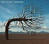 Opposites [2CD+DVD] - Biffy Clyro