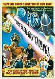 NEW Lost Skeleton Of Cadavra (DVD)