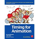 Timing for Animationby John Halas