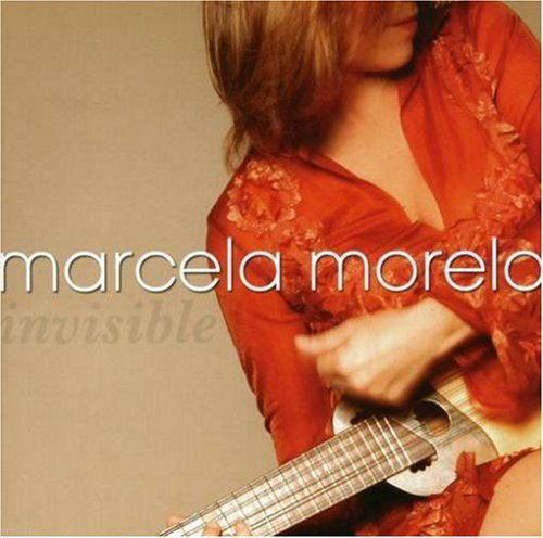 Marcela Morelo - Invisible - Zortam Music