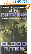 Blood Rites (Dresden Files) (The Dresden Files)