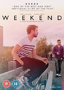 Weekend [DVD] [2011]