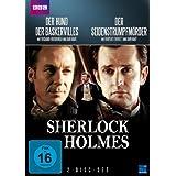 BBC's Sherlock Holmes -