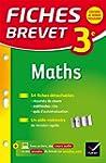 Fiches Brevet Maths 3e: fiches de r�v...