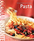 img - for Williams-Sonoma. Cocina al Instante: Pasta (Coleccion Williams-Sonoma) (Spanish Edition) book / textbook / text book