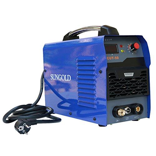 SUNGOLDPOWER-CUT50-Plasma-Schneider-50-Amp-schneidet-bis-14-mm-Plasma-CUT-Inverter-Plasma-Ausschnitt-Maschine-Plasma-Schneider-Cutting-Cutter-230V