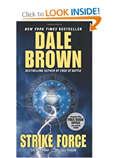 Strike Force - Dale Brown