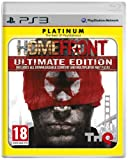 Homefront: Platinum Ultimate Edition (PS3)