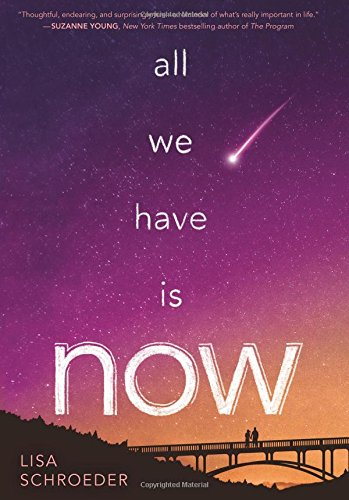 Image of All We Have Is Now