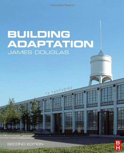 Building Adaptation, Second Edition