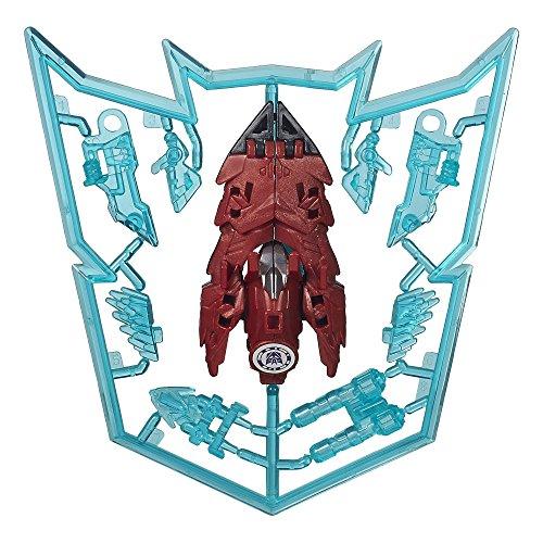 Transformers Robots in Disguise Mini-Con Ratbat Figure - 1