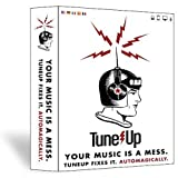 TuneUp for iTunes (Mac/PC CD) [Import]