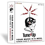 TuneUp for iTunes (Mac/PC CD)