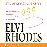 The Birthday Party | Elvi Rhodes