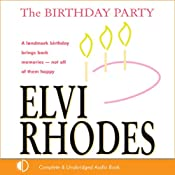The Birthday Party | [Elvi Rhodes]