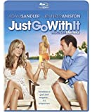 Just Go With It / Mêchant menteur (Bilingual) [Blu-ray]
