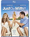 Just Go With It / M�chant menteur (Bi...