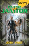 Enter the Janitor (The Cleaners Book 1)